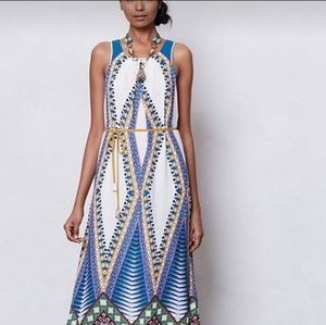 Maeve by Anthropologie Size 2 Maxi dress